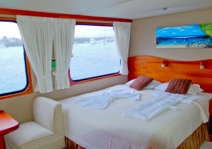 interior - double stateroom