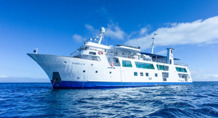 Isabella Cruise galapagos galapex-1030x559
